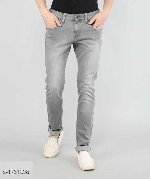 Essential Denim Jean