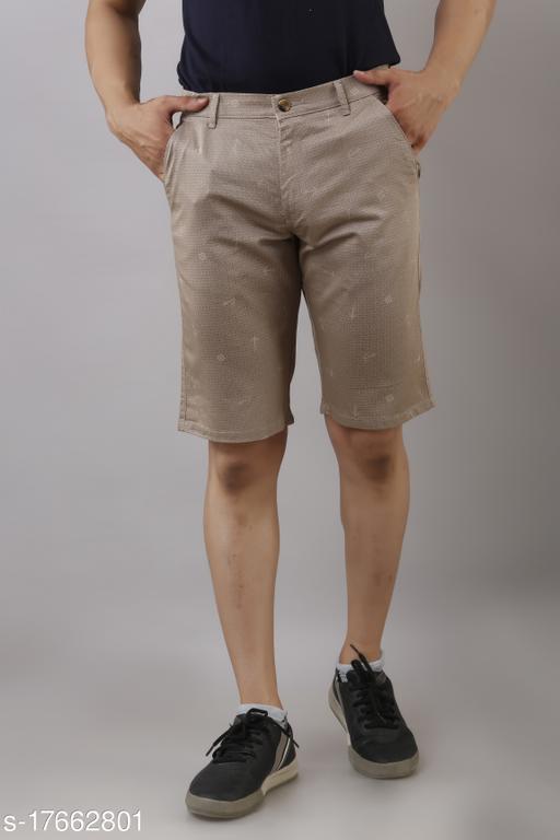 Stylish Modern Men Shorts