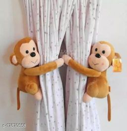 Curtain Holder Clip For Living Room