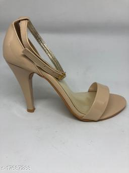 Glitzy Galz Women Comfortable Sandal