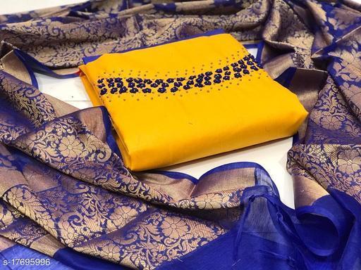 Banita Voguish Semi-Stitched Suits