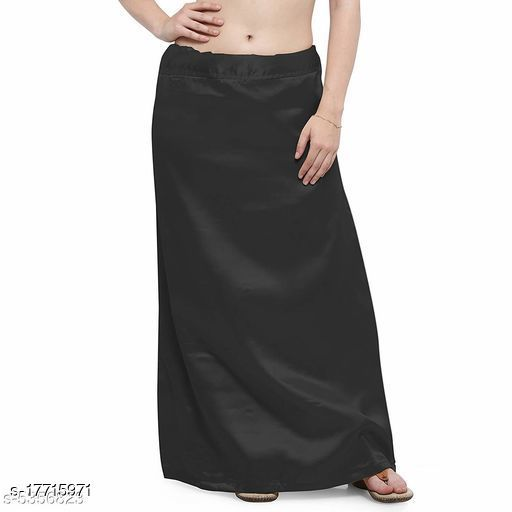 Banarasi satin Petticoats