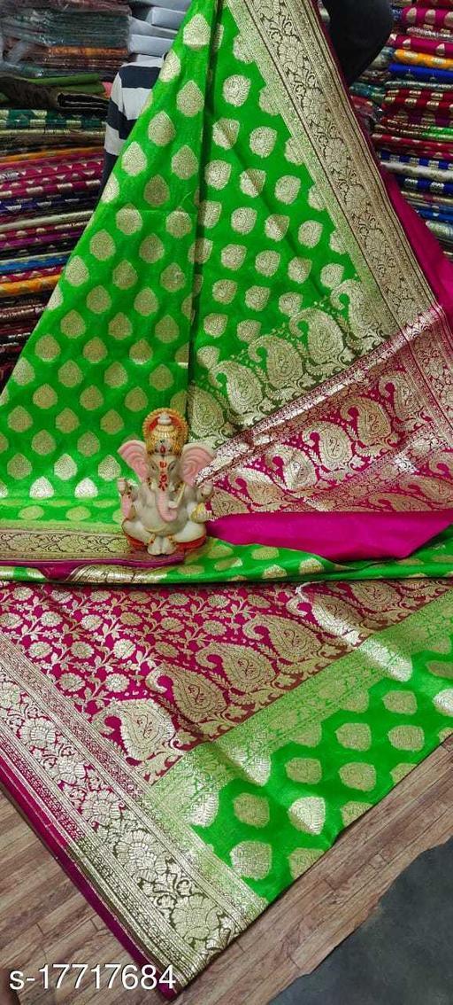 Aishani Refined Sarees