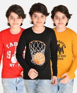 Fancy Boys Tshirts