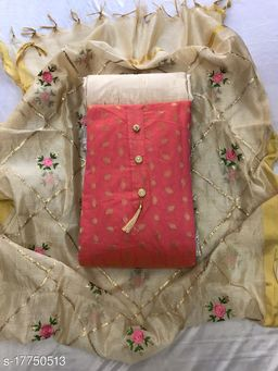 Adrika Petite Salwar Suits & Dress Materials