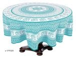 Trendy Cotton Table Cover