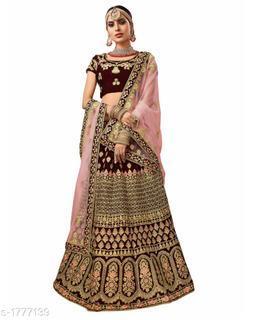 Stunning Designer Women's Lehenga