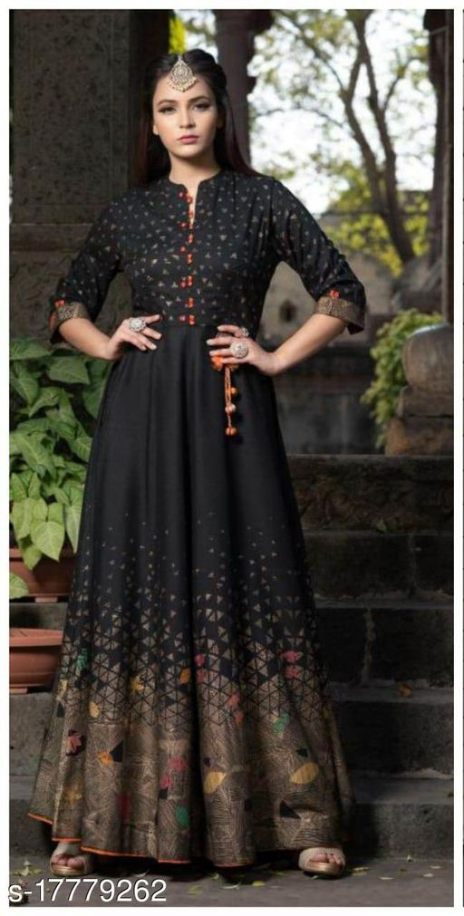 Aishani Trendy Gown