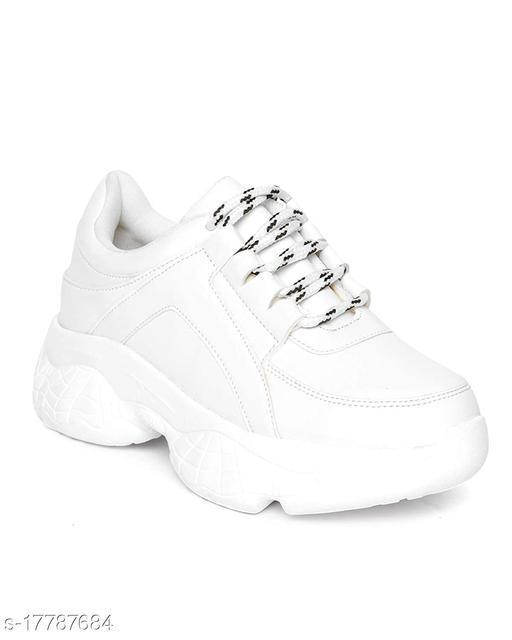 Flynce women casual sneakers