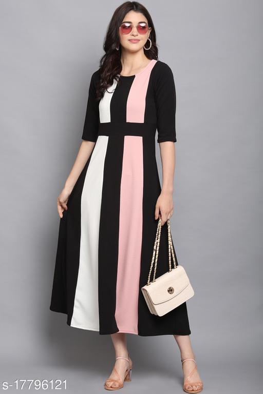Milost Women's Empire Dress