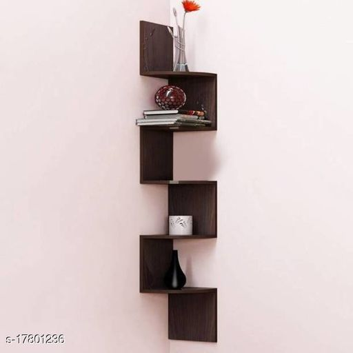 Trendy Wall Shelves