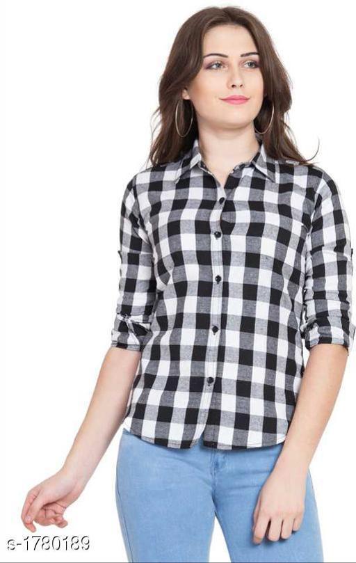 Beautiful Trendy Women's Shirt