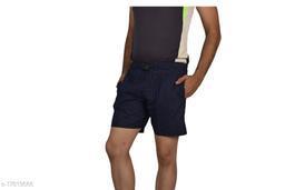 Gorgeous Unique Men Shorts
