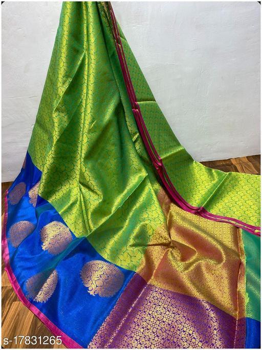 Kashvi Fabulous Sarees
