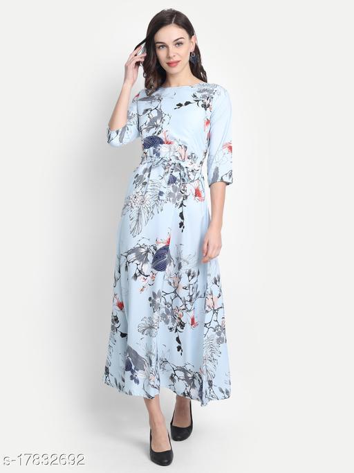 Modern Maxi Women Dresses
