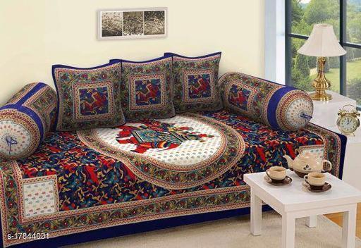 Graceful Fancy Diwan Sets