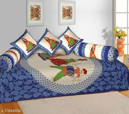 Trendy Fancy Diwan Sets