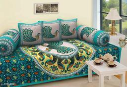 Gorgeous Fancy Diwan Sets
