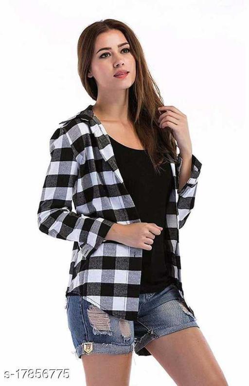 Fancy Modern Women Shirts