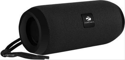 Useful ABS Zebronics Zeb-Action 10 W Bluetooth Speaker
