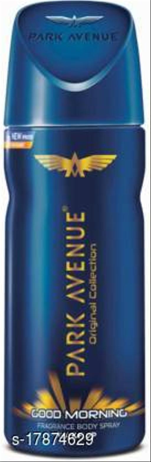 Park Avenue GM Wake Up Deodorant