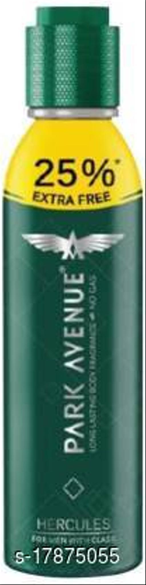 Park Avenue Hercules Deodorant