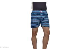 Ravishing Trendy Men Shorts