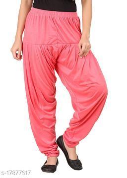 Fashionable Women Cotton Lycra Churidars