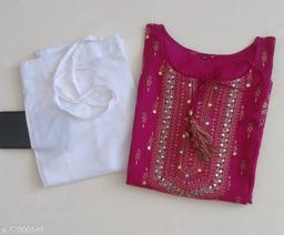 Designer Womens Kurta Sets