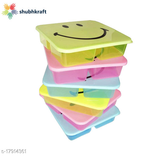 Lunch box -Pack of 1
