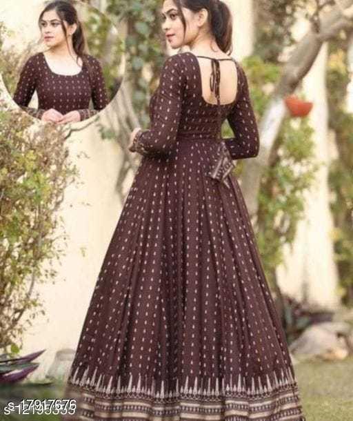 Aagyeyi Fabulous Gowns