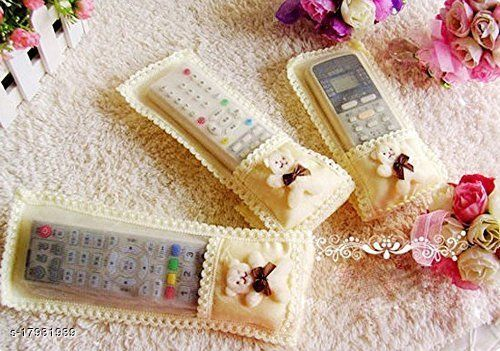 Trendy Remote Covers