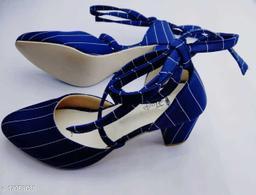 Aadab Graceful Women Heels & Sandals