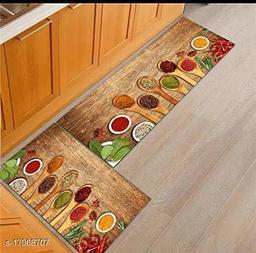 Designer Kitchen Mat