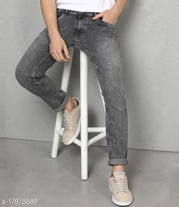 Designer Modern Men Jeans