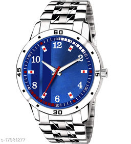 Modish and Stylish Watch For Boys and Mens