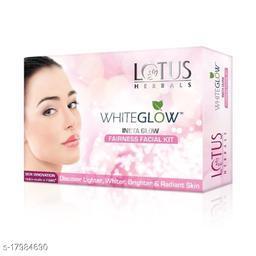 Lotus Herbals Radiant Diamond Facial Kit Big