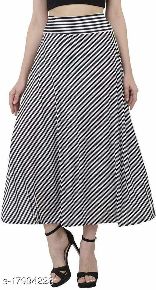 Cutiepie Stylus Kids Girls Skirts
