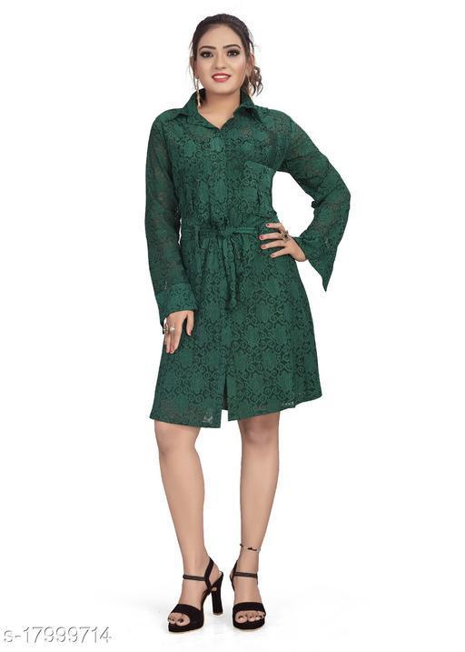 Jivika Ensemble dress