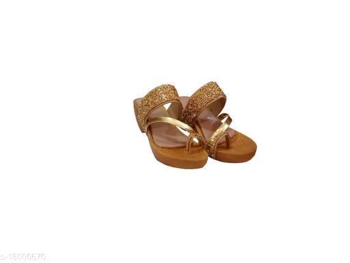 Modern Trendy Women Heels & Sandals