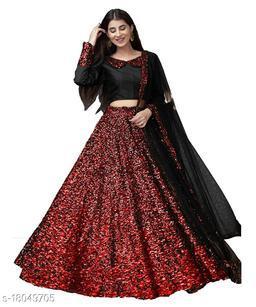 Alisha Drishya Women Lehenga