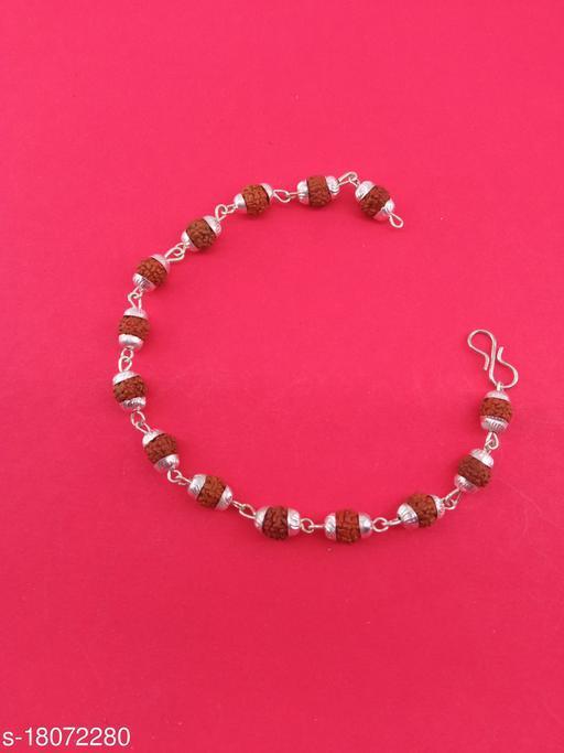 Rudraksha Bracelet For Men
