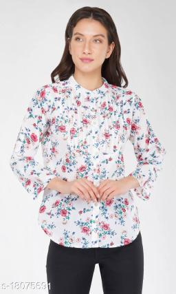 Pretty Fabulous Women Shirts