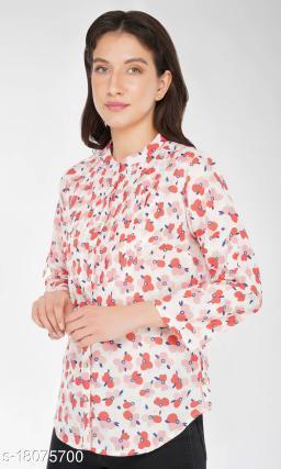 Stylish Fashionable Women Shirts