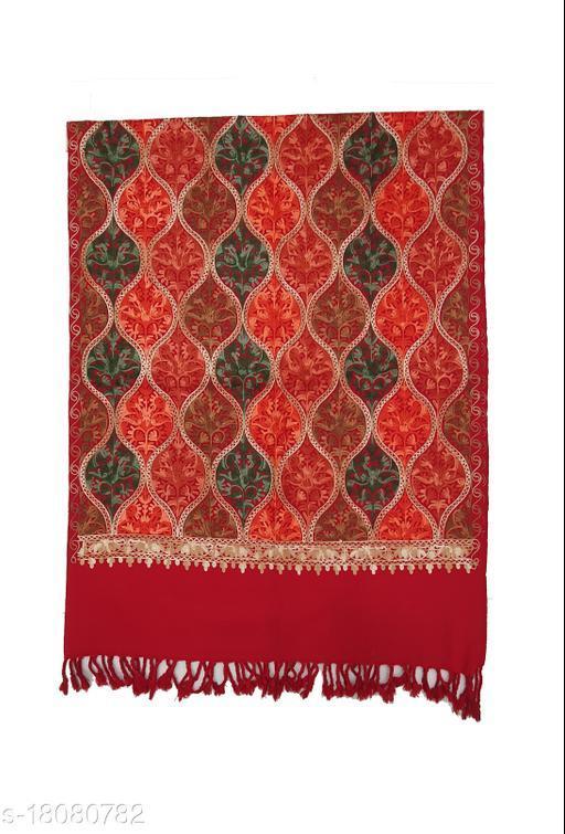 Alluring Fashionable Women Shawls
