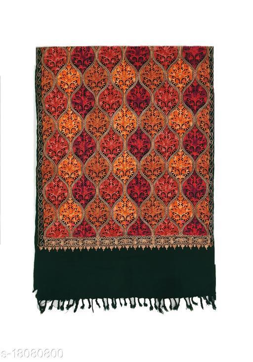 Attractive Women's Multicolor Shawls