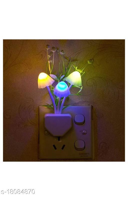 Designer Indoor String Lights
