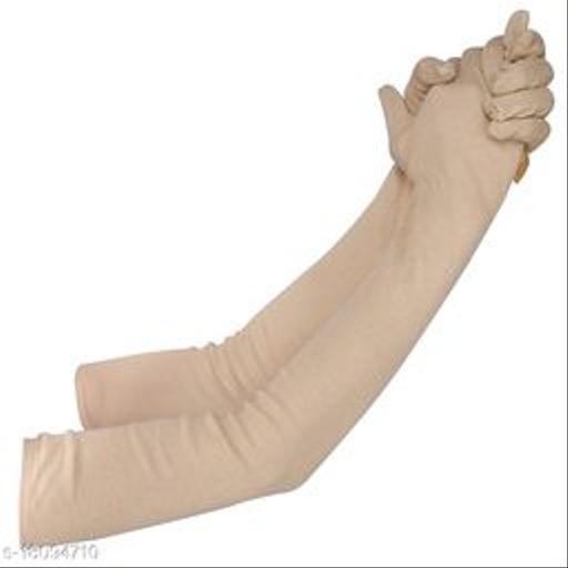 Voguish Attractive Women Scarves, Stoles & Gloves