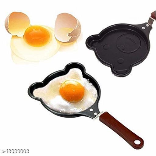 Mini Non-Stick Cartoon SAPE Egg Frying Pan/Pancake Egg Frying Pan/Breakfast Omelet Pan(Set of 1)