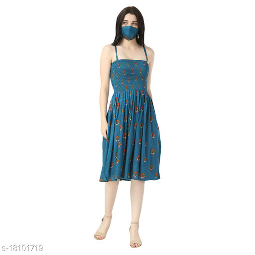 Trendy Fashionable Women Dresses